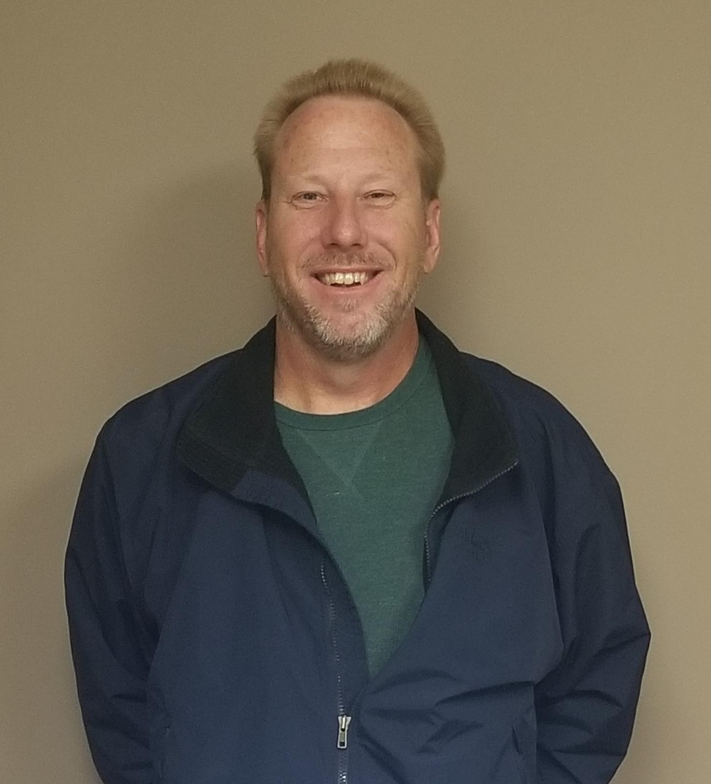 Scott Kurz