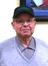 Kevin Lauffer