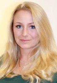 Leah Becherer