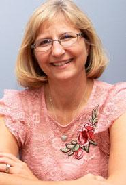 Kimberley Schumacher